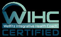Wellfitz WIHC Certified Badge